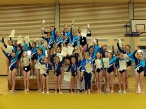 2015 24 11 Vereinsmeisterschaft