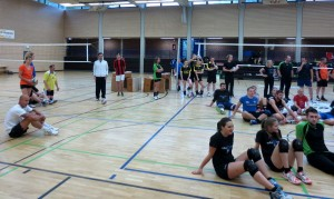 2016 Volleyballturnier - 2511