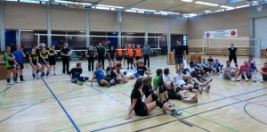 2016 Volleyballturnier - 2512