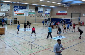 2016 Volleyballturnier - 2520