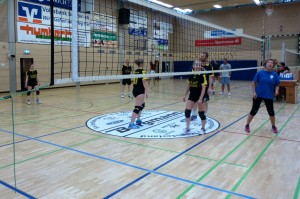 2016 Volleyballturnier - 2523